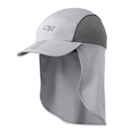 OR ActiveIce Cap alloy
