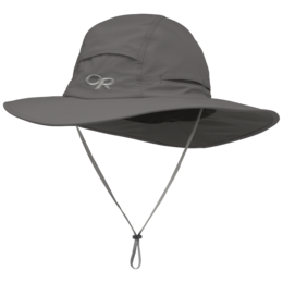 OR Sombriolet Sun Hat pewter