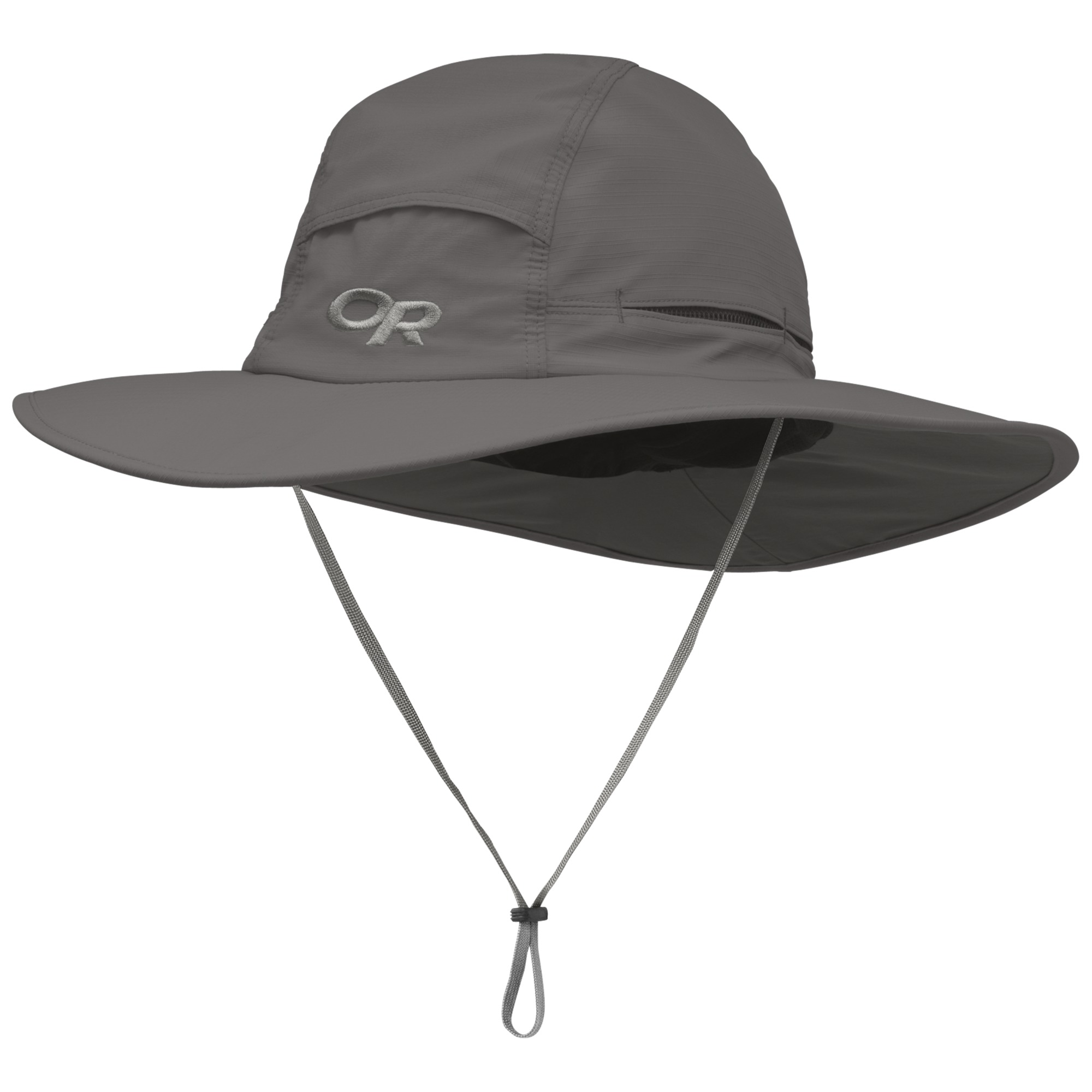 518cdc21 Sombriolet Sun Hat - pewter | Outdoor Research