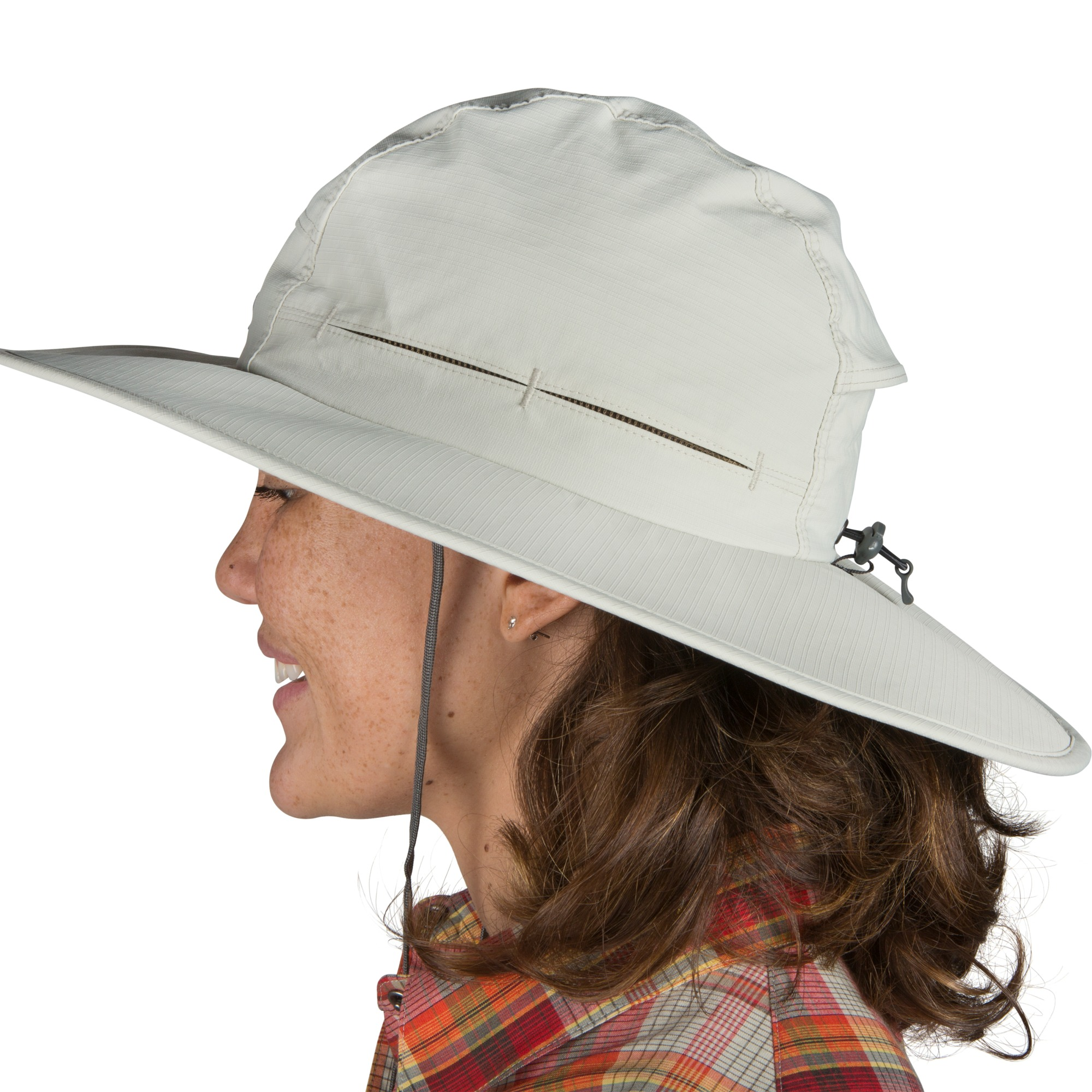 Sombriolet Sun Hat Pewter Outdoor Research