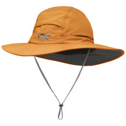 Radar Pocket Cap.  28.00. OR Sombriolet Sun Hat pumpkin b89ccf0e2446