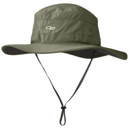 OR Women's solar Roller Sun Hat moss
