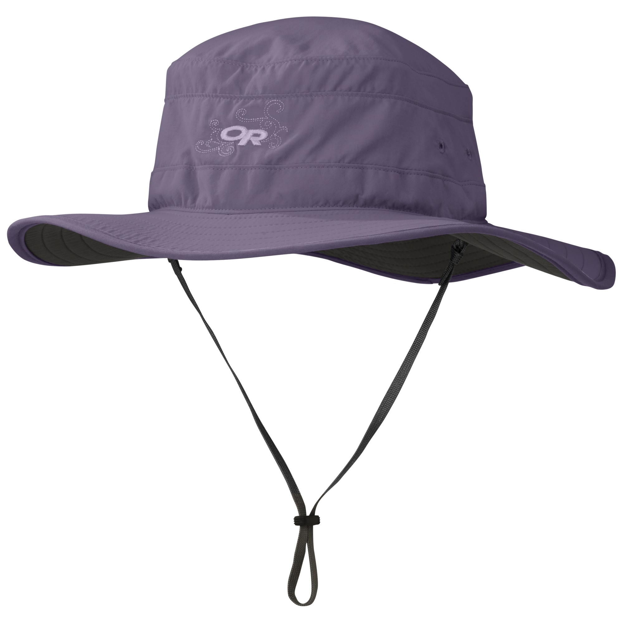 6fdf7efccf1e37 Women's Solar Roller Sun Hat - fig | Outdoor Research