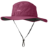 OR Women's Solar Roller Sun Hat raspberry