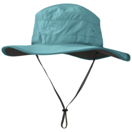 OR Women's Solar Roller Sun Hat seaglass