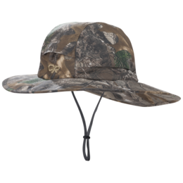 OR Sombriolet Sun Hat Camo realtree xtra