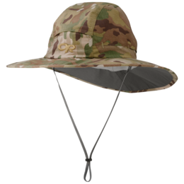 OR Sombriolet Sun Hat Camo multicam