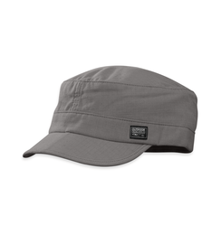 OR Firetower Cap pewter ripstop