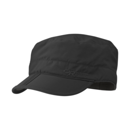 OR Radar Pocket Cap black