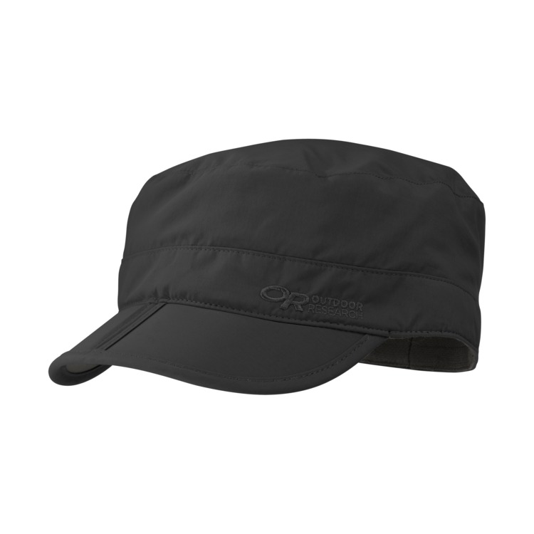 Radar Pocket Cap - black  45e45b98cc1