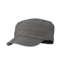 OR Radar Pocket Cap pewter