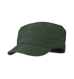 OR Radar Pocket Cap evergreen