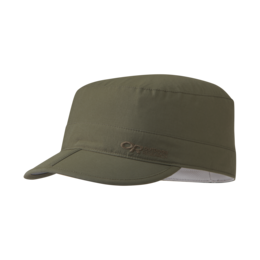 OR Radar Pocket Cap fatigue