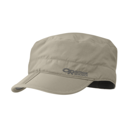 OR Radar Pocket Cap khaki