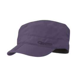OR Radar Pocket Cap fig