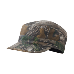 OR Radar Pocket Cap Camo realtree xtra