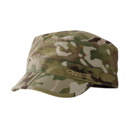 OR Radar Pocket Cap Camo multicam