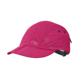 OR Women's Switchback Cap desert sunrise