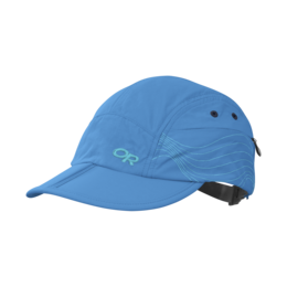 OR Women's Switchback Cap hydro