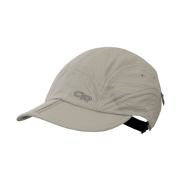 OR Women's Switchback Cap (S17) khaki