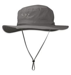 OR Helios Sun Hat pewter