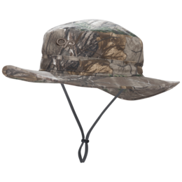 OR Helios Sun Hat Camo realtree xtra