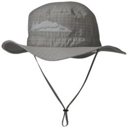 OR Kids' Helios Sun Hat pewter