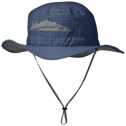 OR Kids' Helios Sun Hat dusk