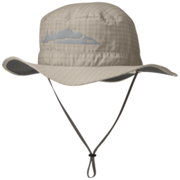 OR Kids' Helios Sun Hat sandstone