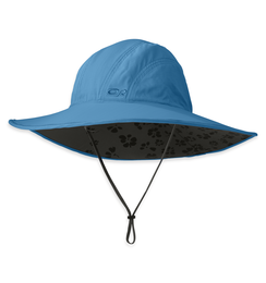 OR Women's Oasis Sun Sombrero cornflower