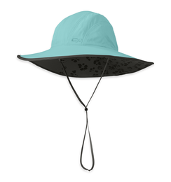 OR Women's Oasis Sun Sombrero pool