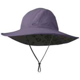 OR Women's Oasis Sun Sombrero (F17) fig