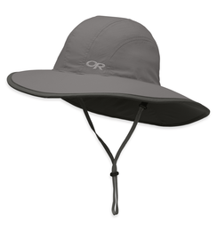 OR Kids' Rambler Sun Sombrero pewter