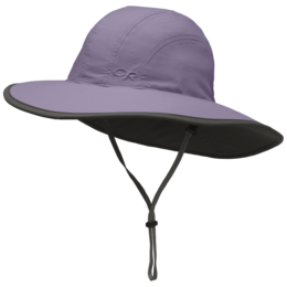 OR Kids' Rambler Sun Sombrero fig