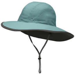 OR Kids' Rambler Sun Sombrero seaglass