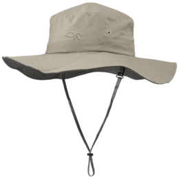 OR Kids' Sandbox Sun Hat khaki