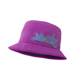 OR Kids' Solstice Sun Bucket (S17) ultraviolet
