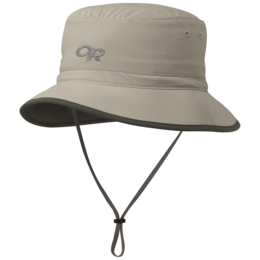 OR Sun Bucket khaki/dark grey