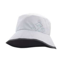OR Women's Solaris Sun Bucket white/dark grey