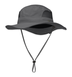 OR Transit Sun Hat charcoal