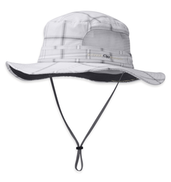 OR Transit Sun Hat sand plaid
