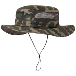OR Transit Sun Hat camo
