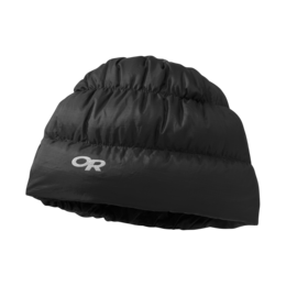 OR Transcendent Down Beanie black