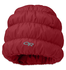 OR Transcendent Down Beanie redwood