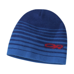 OR Adapt Facemask Beanie baltic