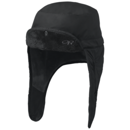OR Frostline Hat black