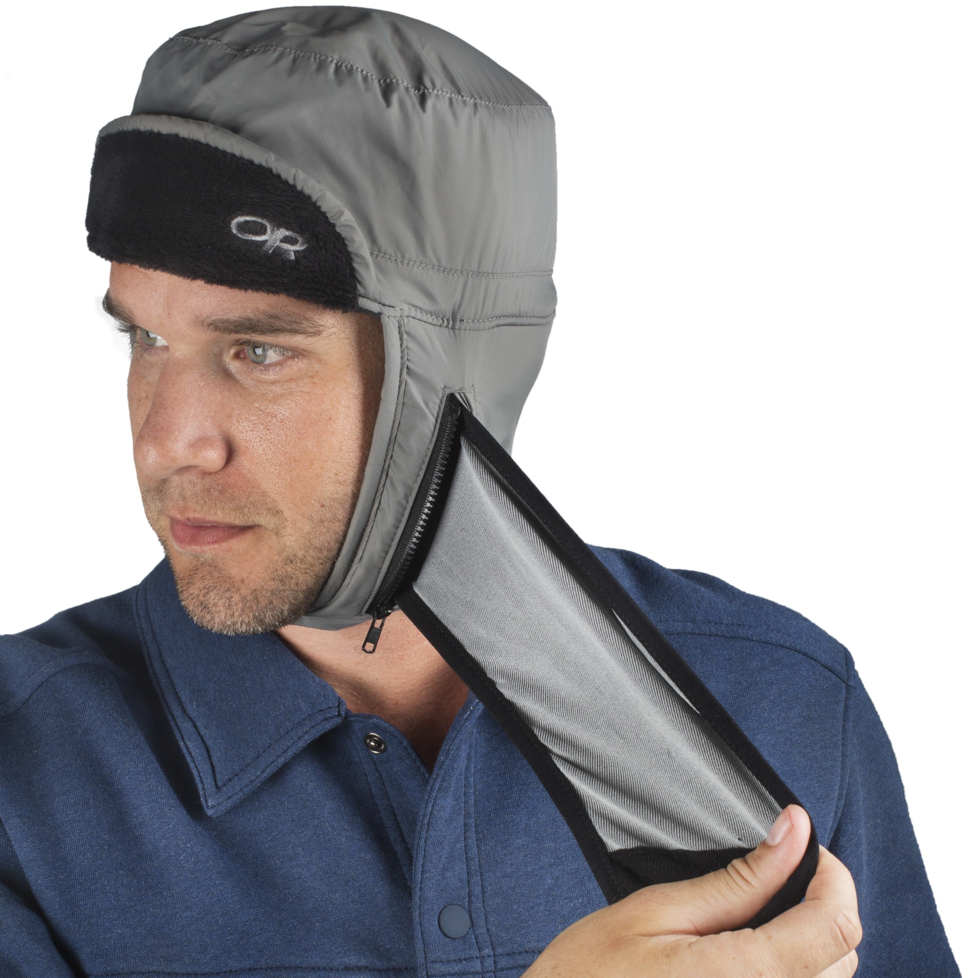 aa449b3ad84be9 Frostline Hat™ - evergreen   Outdoor Research