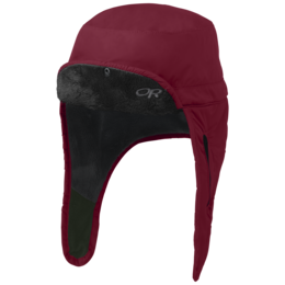 OR Frostline Hat retro red