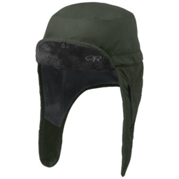 OR Frostline Hat evergreen