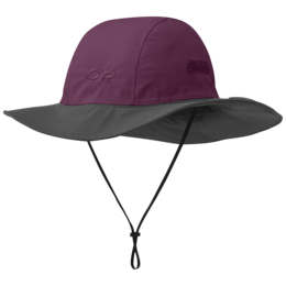 OR Seattle Sombrero orchid/dark grey